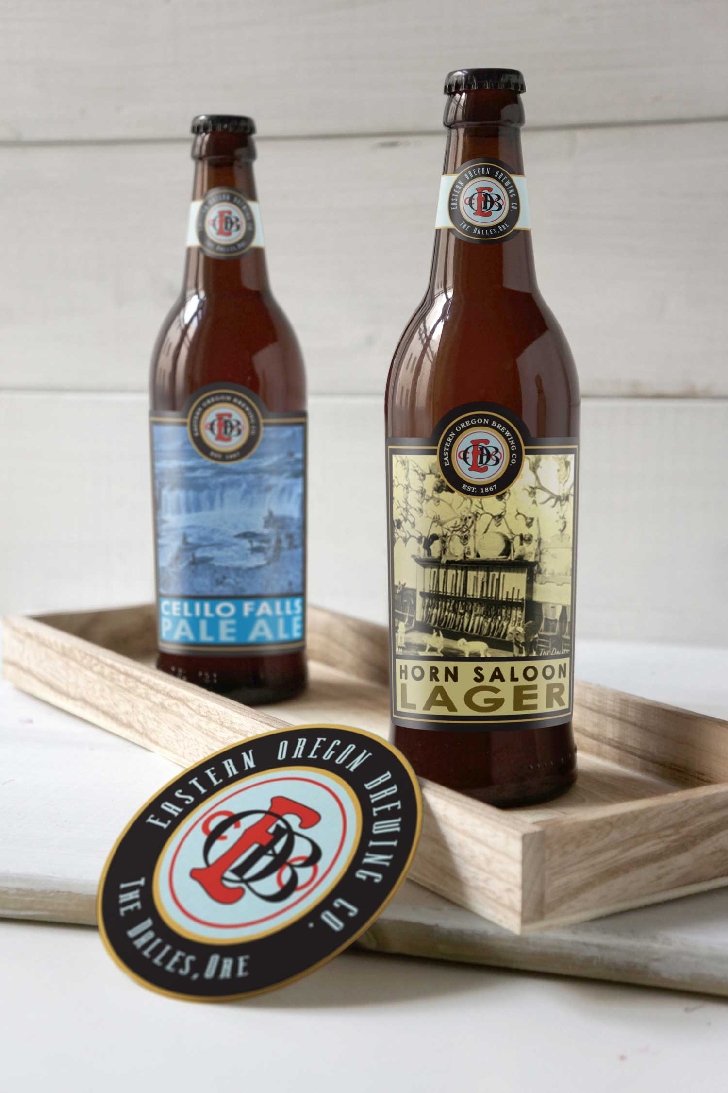 Eastern Oregon Brewing Co Brand