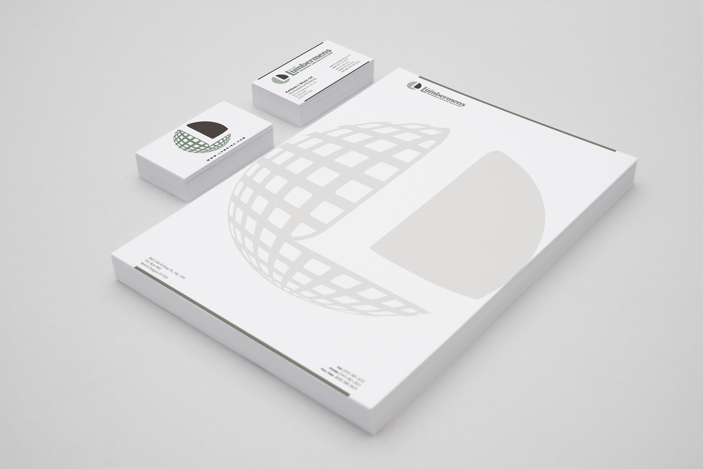 Lumbermens letterhead